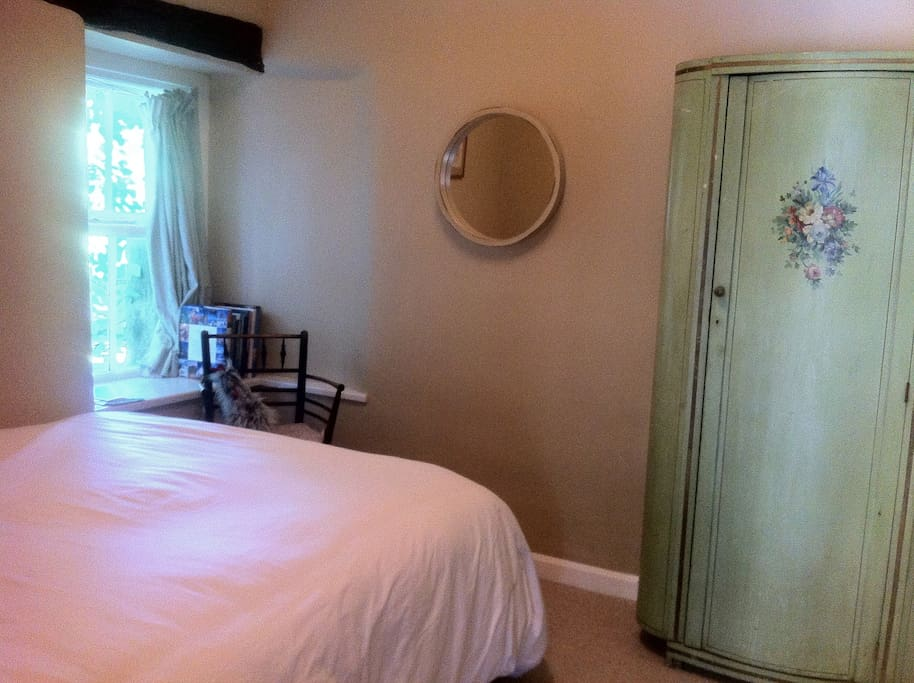 Double Room in Cosy Dales Cottage