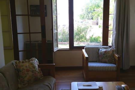 Clean apt, near ocean, quiet area - Appartamento