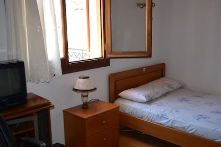 Studio in the center of Skiathos - Daire