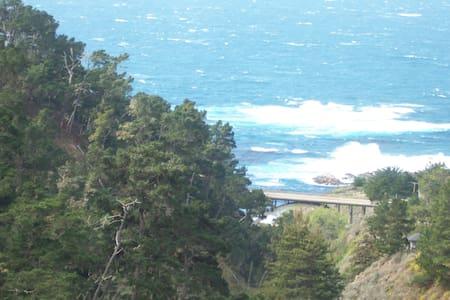Breathtaking Ocean Views & Serenity