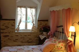 Picture of Mont St Michel BnB .. a french life