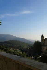 Casa medievale Casperia - Casa