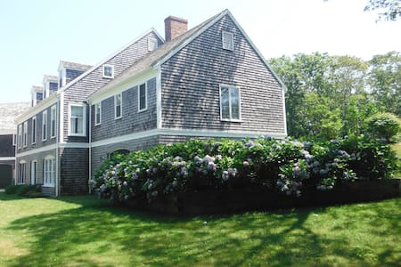 Steps to Beautiful Nantucket Sound! - Harwich - Appartement