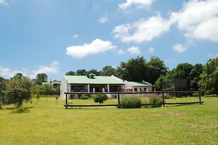 Bathurst Country Inn - Bathurst - Huis