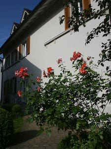 "Holiday home""lake constance region"" - Daire"