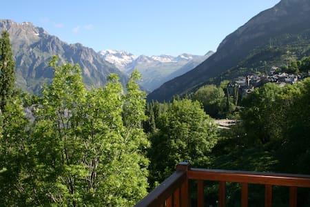 Apartamento con encanto  en Pirineo - Apartment