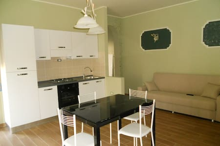 New Apartment at 2,5 km from beach. - San Salvo - Apartment