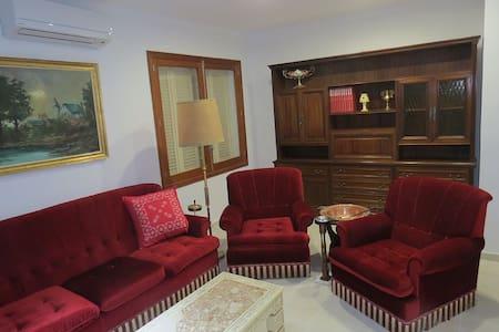 Einzelzimmer inklusive Aktivitäten - Casa