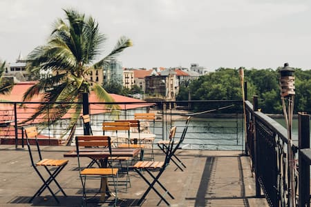 Hostal Miami - Casco Antiguo 2 - Panama City