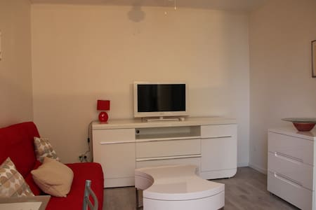 Cozy studio close to Cannes center - Cannes - Appartement