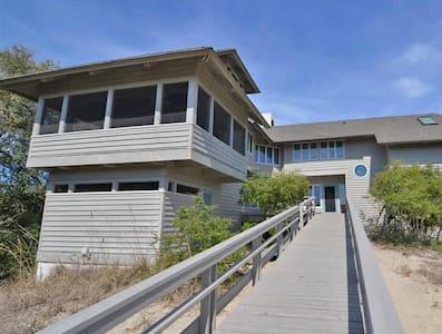 #104 The Nautilus - Georgetown - House