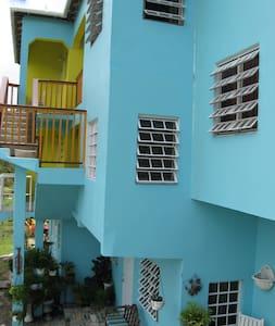 Lamblion Holiday Apartments - St. Georges Parish