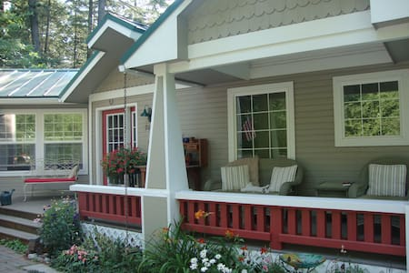 Sweet 3 Room Suite on the Lake! - Rathdrum - Apartment