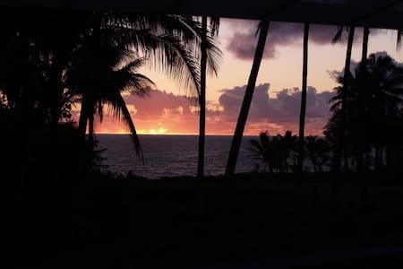 MAKANA KAI - Ocean View & breezes