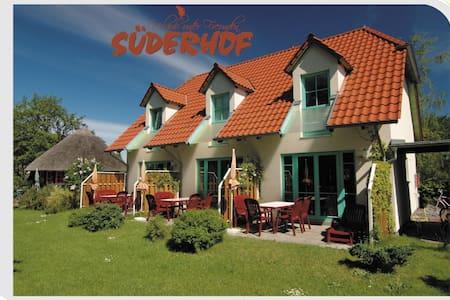carfree island/autofrei OstseeInsel - Hiddensee - House