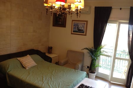 Naples place- room and breakfast - Neapel - Wohnung