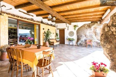Bed&Breakfast La Piredda Arzachena2