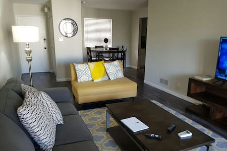 A+ LOCATION in OLD TOWN SCOTTSDALE - Appartement en résidence