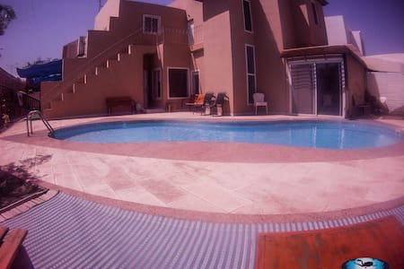 SEAMOR guesthouse - Eilat