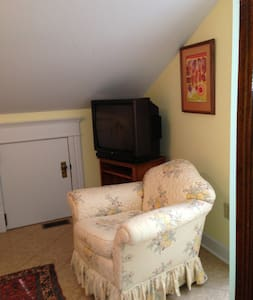 Charming, private central KY apt - Mount Sterling - Wohnung
