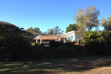 Condado Santa María - Estate House - Juayua