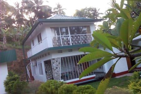 Wijaya  bungalow - Kegalle - Apartment