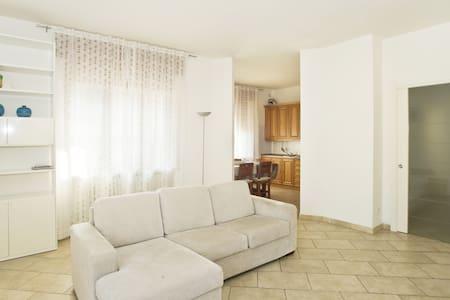 Rivergaro appartamento ristrutturat - Rivergaro - Flat