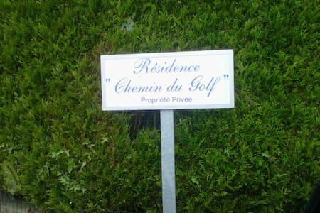 F1 avec jardin privatif neuf - Apartmen