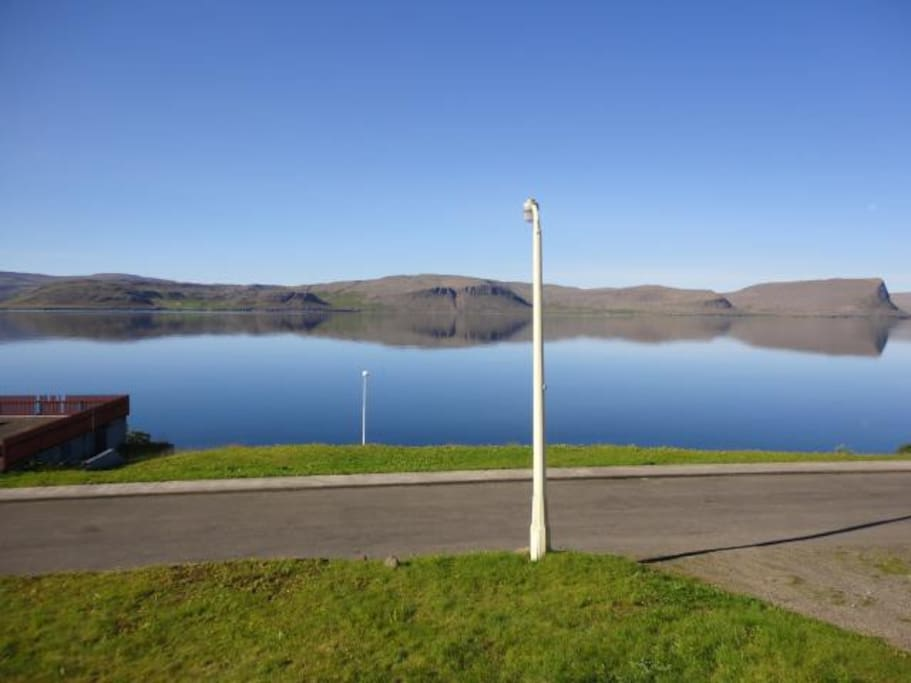 Patreksfjordur Iceland  City new picture : Iceland,Patreksfjordur,Westfjords Houses for Rent in ...