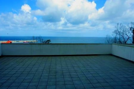 Apartment 2, in Burela Lugo coast - Huoneisto