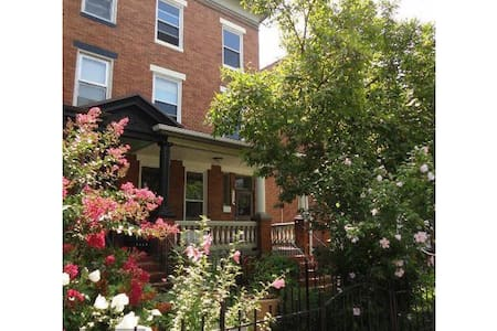 Alluring 1 Bedroom Apartment @ NORTH CALVERT - Baltimore - Departamento