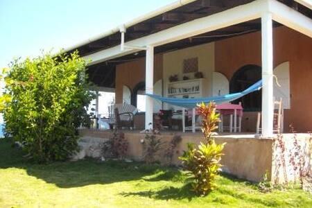 Labadee heart of the Caraïbes - Balimbe