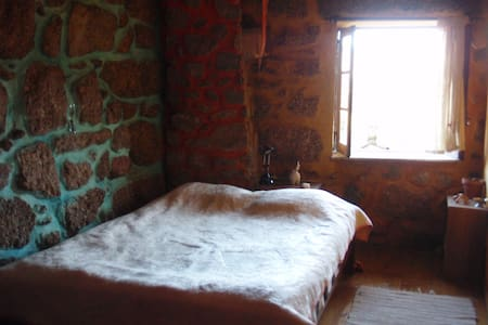 Rural Room in Cottage- Gerês National Park - House