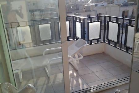 Room penthouse Sliema Ferries - Sliema - House