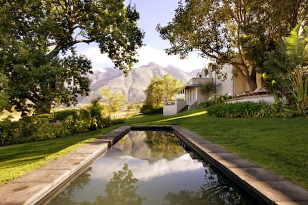 Arumvale Country Guest House - Bed & Breakfast
