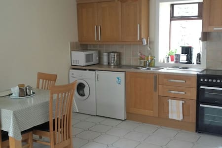 Self catering 1 bed apt in Clogheen - Apartment