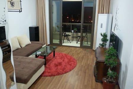 Privte room in Wuxi 无锡太湖风景民宿