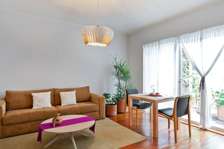 Studio CONDESA Excellent Location - Appartement