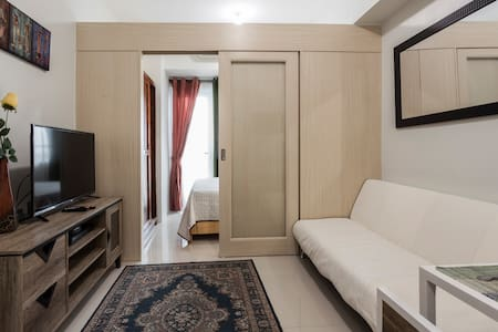 Best value for 1BR unit in Makati!