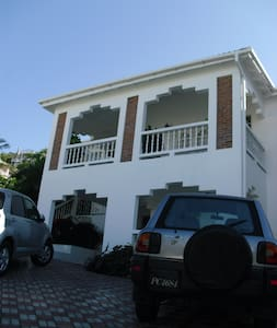 Rodney Bay Apartment / 1 bedroom - Apartmen