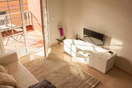 Comfortable apartment in San Isidro - Condomínio