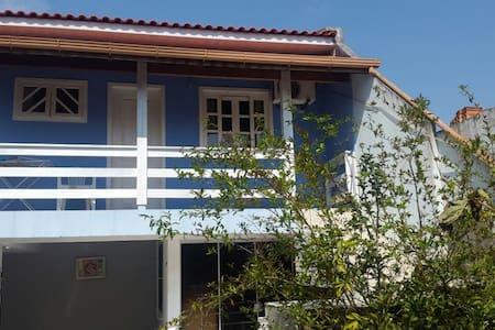 Pequeno e confortável apartamento próximo às dunas - Wohnung