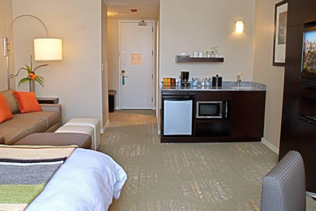 Super Hotel/Timeshare Union Sq.