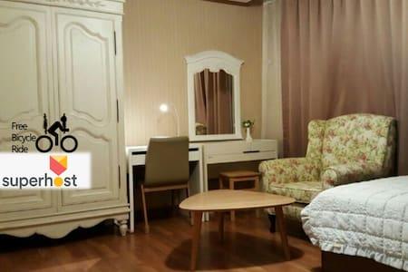 MJ's homestay (single room) - Apartment