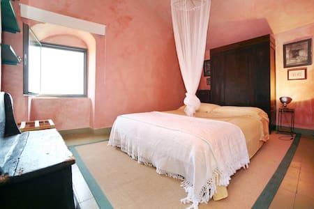 Tignano's castle | apartment - Barberino Val d'Elsa - Appartement