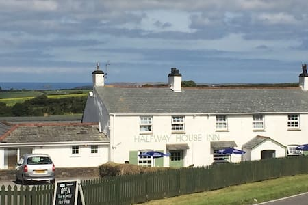 Country Inn in North Cornwall - Bed & Breakfast