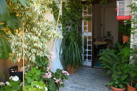Jasmines pension - Samos Prefecture - Bed & Breakfast