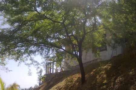 Las Pocitas Mancora Beach House  - Máncora - House