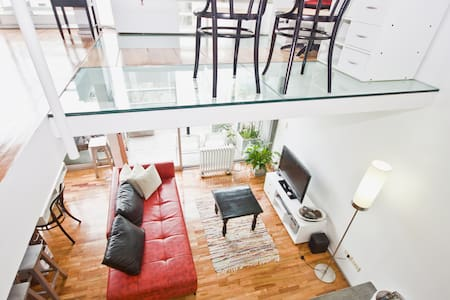 Loft in Palermo Hollywood.Pool.617S