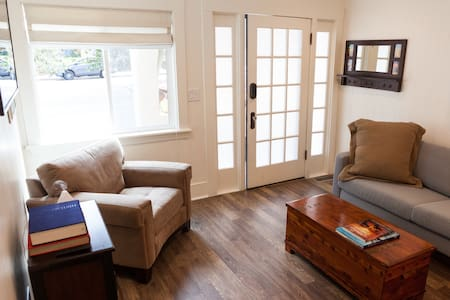 Downtown, Remodeled + Aquarium Tix - Pacific Grove - Casa